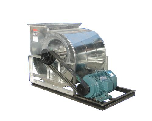 DKF系列皮带传动风机